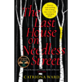 The Last House on Needless Street: A BBC Two Between the Covers Book Club Pick; the Gothic Masterpiece of 2021