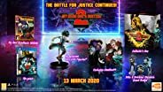 My Hero One'S Justice 2 Clt - Collector's - PlayStation 4