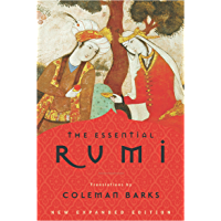 The Essential Rumi - reissue: New Expanded Edition (English Edition)