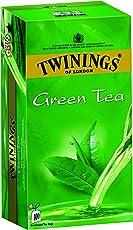 Twinings Green Tea, 100 Tea Bags