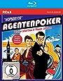 Agentenpoker (Hopscotch) - Filmperle mit Walther Matthau und Glenda Jackson mit beiden deutschen Synchronfassungen (Pidax Film-Klassiker)