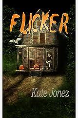 Flicker Kindle Edition