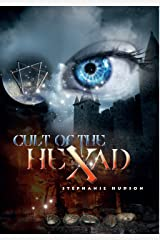 Cult of the Hexad (Afterlife Saga Book 7) Kindle Edition