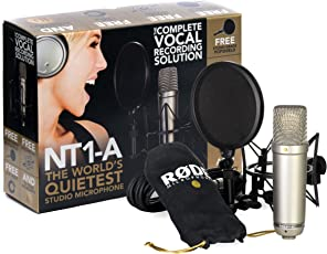 Rode NT 1A Microphone