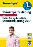 SteuerSparErklärung 2018 plus (für Steuerjahr 2017) [Download]