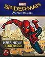 Spider-Man: Homecoming Mega Movie Storybook