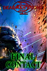 Deadman's Tome Final Contact Kindle Edition