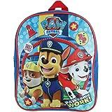 Nickelodeon Paw Patrol Boys 12 Backpack School Bag