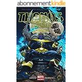 Thanos Rising (English Edition)