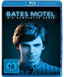 Bates Motel - Die komplette Serie