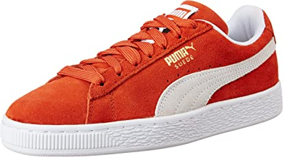 Puma Unisex-Erwachsene Suede Classic Sneaker