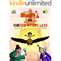 The Good Witch's Land (Chhota Bheem)
