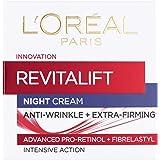 L'Oreal Paris Revitalift Anti-Wrinkle + Firming Pro Retinol Night Cream 50 ml