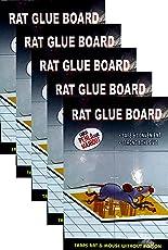 MMR Rodent Catcher Glue Pad - Set of 5
