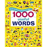 1000 Useful Words: Build Vocabulary and Literacy Skills (DKYR)