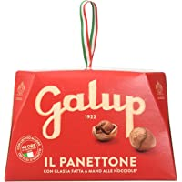 Galup NV14 Panettone Classico, 500 Gr