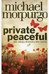 Private Peaceful Paperback