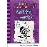 Gregs Tagebuch 5 - Geht's noch? (German Edition)