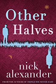 Other Halves (Hannah series Book 2)