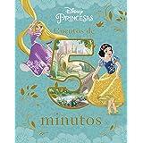 Princesas. Cuentos de 5 minutos (Disney. Princesas)