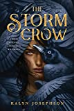 The Storm Crow: 1