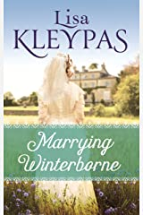 Marrying Winterborne (The Ravenels Book 2) Kindle Edition