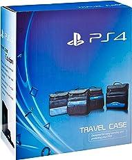 SAMEO: Travel bag for Playstation 4 (Black)