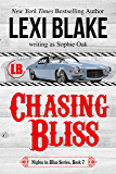 Chasing Bliss (Nights in Bliss, Colorado Book 7) (English Edition)