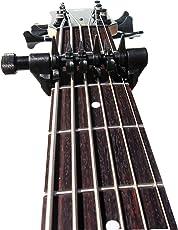 SpiderCapo XXL - for 7-8 String Guitars, 6 String Bass