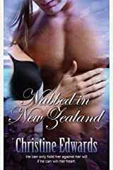 Nabbed in New Zealand Kindle Edition