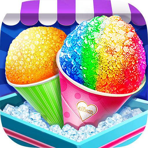 Snow Cone Maker - Frozen Foods (Snow Cone Maker Free)