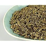 Baldrian Beruhigungs-Tee 250g, Derabica Baldrianwurzel geschnitten