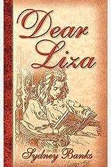 Dear Liza Kindle Edition