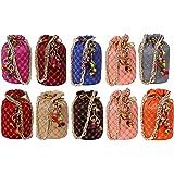 Ailtino Women Potli Bag combo's and set