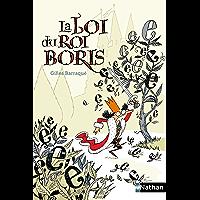 La loi du roi Boris (POCHES NATHAN t. 119)