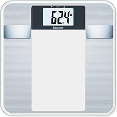 Beurer BG 13 Digitale Diagnosewaage mit großer LCD-Anzeige