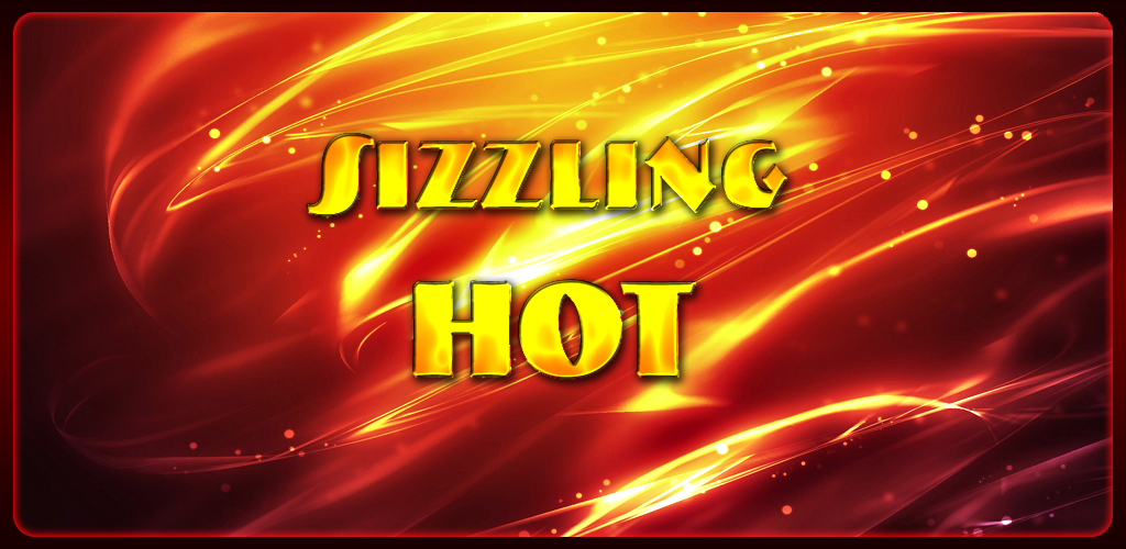 sizzling hot für android download