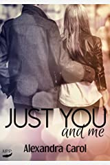 Just You And Me (German Edition) Kindle Edition