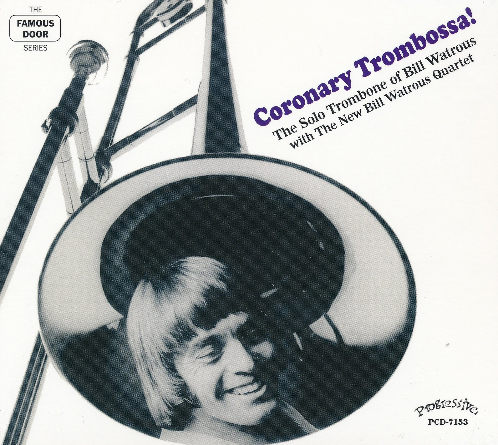 Bill Watrous - Coronary Trombossa