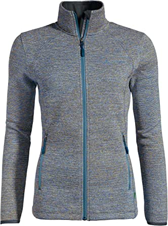 VAUDE Women's Rienza Jacket Ii Giacca Donna