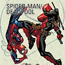 Spider-Man/Deadpool (Collections)