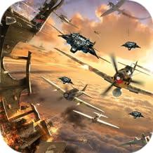 War Plane Combat