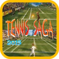 Tennis Saga 2015