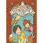 Die Schule der magischen Tiere 1: Die Schule der magischen Tiere (German Edition)