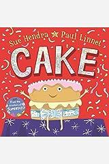 Cake Paperback