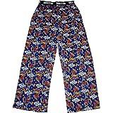 Disney Mens Muppets Animal Rock Star Lounge Pants Pyjama Bottoms Small
