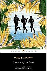 Captains of the Sands (Penguin Classics) Paperback
