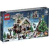 LEGO 10249 Creator Expert Winter Toy Shop