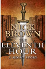 The Eleventh Hour Kindle Edition