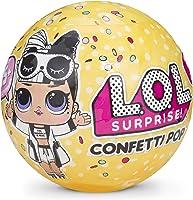 l.o.l sorpresa. Coriandoli pop Series 3